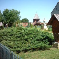 Klasztor ss. Benedyktynek na wzgórzu Św. Michała w Jarosławiu, Ярослав