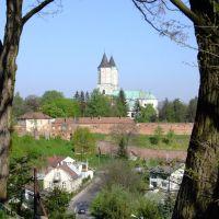 Benedictine Abbey, Ярослав