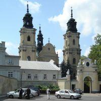 Kościół Dominikanów w Jarosławiu, Ярослав