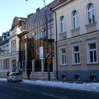 ul. Warszawska, Белосток
