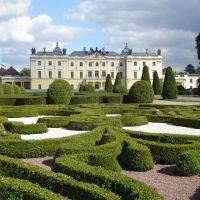 Pałac Branickich i ogród, Белосток