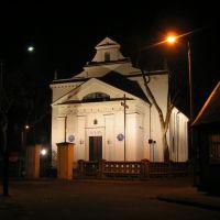 Bazylika w Bielsku Podlaskim, Бельск Подласки