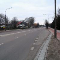 Bielsk Podlaski, Бельск Подласки