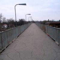 Bielsk Podlaski - wiadukt (viaduct), Бельск Подласки