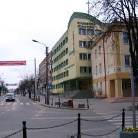 Bielsk Podlaski - starostwo (countie), Бельск Подласки