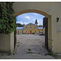 Bielsk Podlaski. Old school, Бельск Подласки