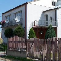 Niecikowscy Katering, Граево
