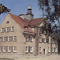 Szkoła nr 3, Граево