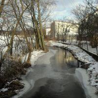 Strumyk, Граево
