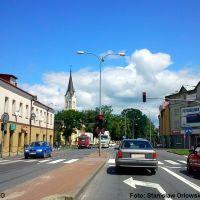Centrum Grajewa, Граево