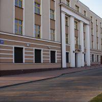 Społeczne Liceum Ogólnokształcące, Ломжа