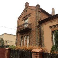 dom przy Kopernika, Ломжа