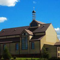 Kościół p.w BOŻEGO CIAŁA w ŁOMŻY, Ломжа