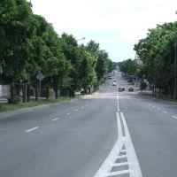 Ulica Kościuszki - 13/06/2008, Сувалки