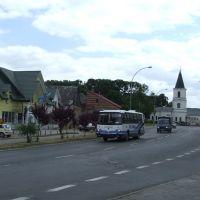 Ulica Mickiewicza - 13/06/2008, Сувалки