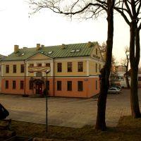 Karczma Polska (dawny Szpital)