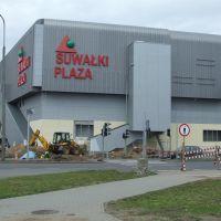 Suwałki Plaza - 13/05/2010, Сувалки