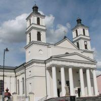 Kościół - Suwałki, Сувалки