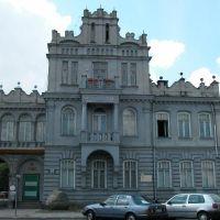 Muzeum okregowe, Сувалки