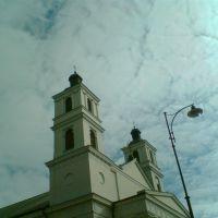 Kosciół Św. Aleksandra w Suwałkach, Сувалки