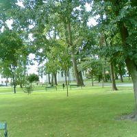 Park Konstytucji 3 Maja, Сувалки