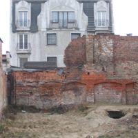 Podwórko przy Klasztornej, Вейхерово