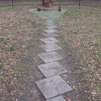 W parku, Вейхерово