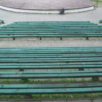Wejherowo amfiteatr, Вейхерово