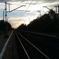 kierunek Gdańsk, Вейхерово