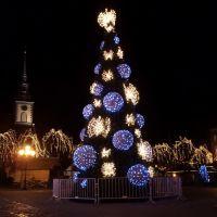 Wejherowo świątecznie., Вейхерово