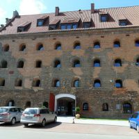 Hotel Królewski Gdańsk, Гданьск