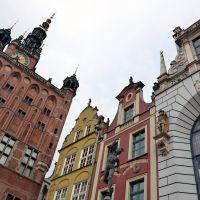 Poland - Gdansk, Гданьск