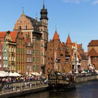 Gdańsk, Гданьск