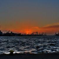 Gdynia Port, Гдыня
