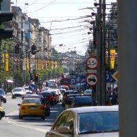 Świętojańska, widok w kierunku południowym/ view to the S, Гдыня