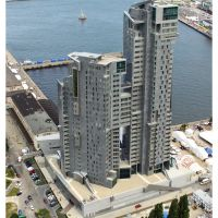 2009 Gdynia Sea Towers, Гдыня
