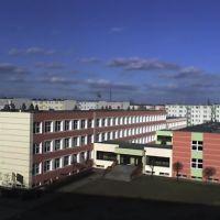 ZSP nr 1 w Kościerzynie, Косцержина
