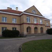 szkoła muzyczna, Косцержина