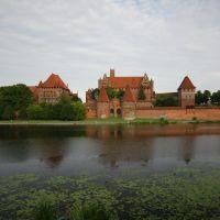Zamek w Malborku, Мальборк