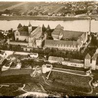 Marienburg 1930, Мальборк