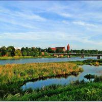 Malbork, Мальборк