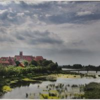 Malbork: Forteresse teutonique de Marienbourg _ (Teutonic fortress of Marienburg), Мальборк