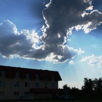Skorzewo, Прущ-Гданьски