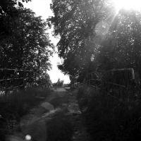 Wiadukt drogowy nad ul. Kolejową, Прущ-Гданьски