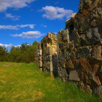 Opuszczone siedlisko, Румия