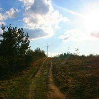 Kościerzyna - Wybudowanie, Румия