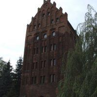 SŁUPSK, Слупск