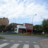 jb - sierpień 2008 - ul. Kilińskiego / Kopernika, Слупск
