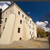 Słupsk - Zamek Książąt Pomorskich, Слупск