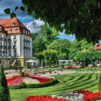 Sopot Grand Hotel, Сопот